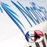 На самолете Boeing 737-800 авиакомпании NordStar появится U Лайка