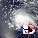 Ouragan Florence : plus de 1900 vols annulés, Boeing contraint de déménager