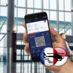 App de Delta Air Lines : l'enregistrement devient automatique